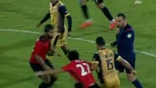 كأس مصر | دور الـ 32 _ الشوط الثاني مباراة الانتاج الحربي   نادي مصر
