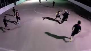 FOOTBALL SKILLS SEAN GARNIER (FREESTYLE). GRANDPA #football #soccer