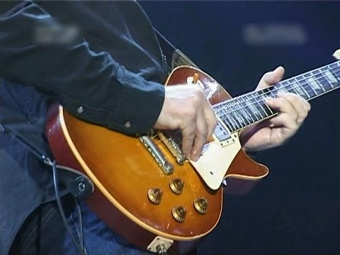 "Mark Knopfler & Emmylou Harris ""Speedway at Nazareth"" 2006 Frankfurt vers.2"