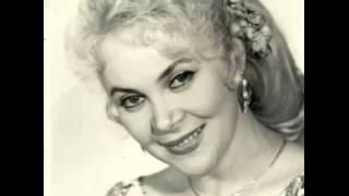 Maria Cornescu - Vine lelea pe colnic