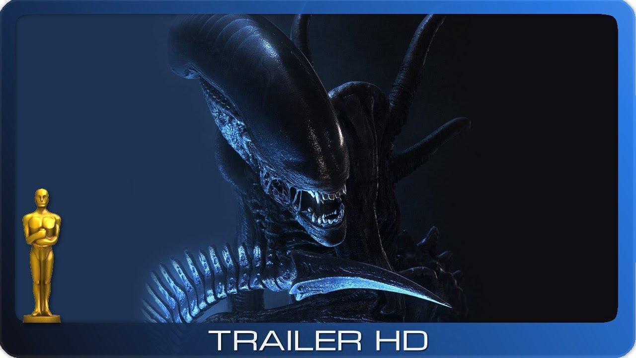 Aliens - Die Rückkehr ≣ 1986 ≣ Trailer