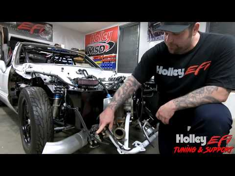 Holley Efi Pro Series Boost Control Solenoids