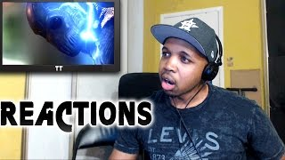 REACTION to Flash VS Zoom Fight Scene Season 2 Episode 6 2x6