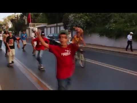 Go Skateboarding Day 2015, Rabat, Morocco