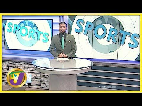 Jamaican Sports News Headlines - August 19 2021