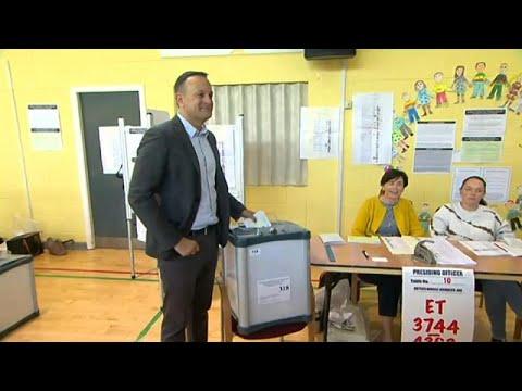 Pró-europeu Fine Gael vence eleições europeias na Irlanda