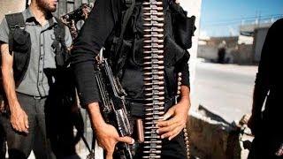 داعش يضيق الخناق على مدينة دير الزور بعد سيطرته على كامل الريف الغربي  - أخبار الآن