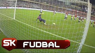 Internacionalni Kup Šampiona   Mančester Junajted - Totenhem 2:1   SPORT KLUB Fudbal