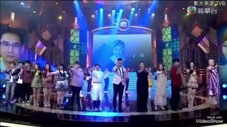 何東精神(TVB老表版)