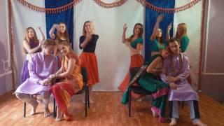 Древняя Индия. Зита и Гита Общежитие №6