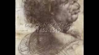 DVDで観る絵画 第1弾 ~ゴシック期・ルネサンス期~