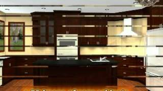 Grade-a-millwork Custom Cabinets Winnipeg