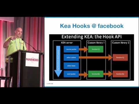 Utilizing Kea hook points for modern IP addressing