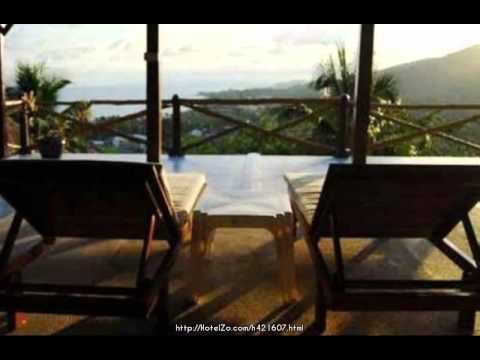 Seaview Paradise Beach and Mountain Holiday Villas Resort - Lamai Beach