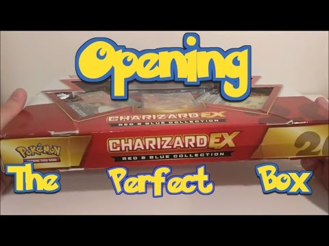★Opening The Perfect Box (From The Carboot)