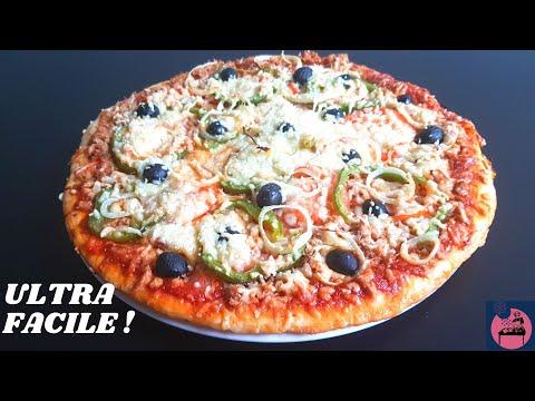 la-pizza-italienne-parfaite,-faite-maison-👨🍳-facile-et-inratable-👩🍳-même-pour-les-débutants