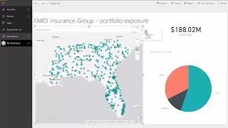 Introduction to ArcGIS Maps for Power BI