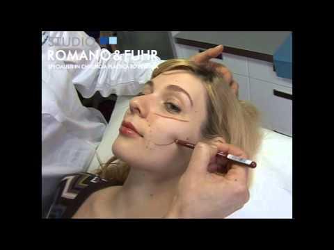 Biostimolazione del volto