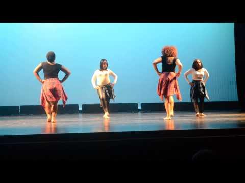 Jhene Aiko- Higher- Choreographed Dance by Rebecca Lee