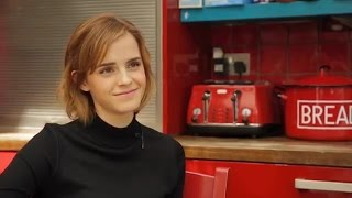 Emma Watson & Caitlin Moran - In Conversation for Our Shared Shelf thumbnail