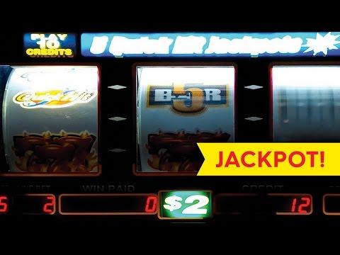 Video Slot machine jackpot videos 2016