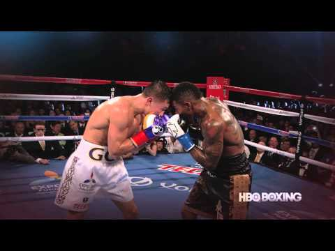 Gennady Golovkin vs. Willie Monroe Jr: HBO World Championship Boxing Highlights