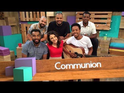 Caixa de Música - Communion