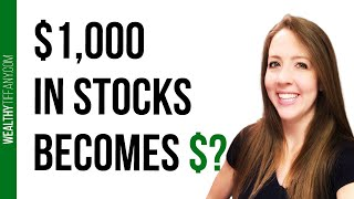 Stock Market: How Much Can I Make? 💵📈