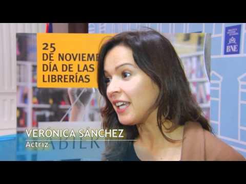 Presentación del Día de las Librerías en la Biblioteca Nacional de España