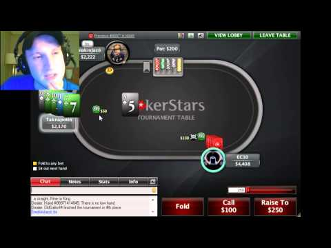 (3ªSessao)OMAHA 5 CARTAS(FIVE CARDS) PPPOKER from YouTube · Duration:  33 minutes 17 seconds