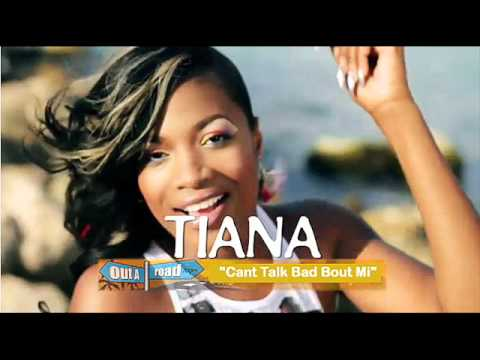 Tiana & Darrio - You Mi Want - West Pines Riddim - Media House OutAroad/Lion Path (April 2011)