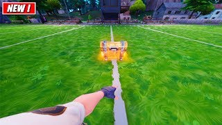 Primera Persona POV Glitch en Fortnite NUEVA Temporada 8 de Fortnite Glitch