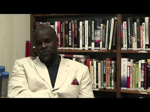 Dr. Tukufu Zuberi: understanding universal nature of human history ...