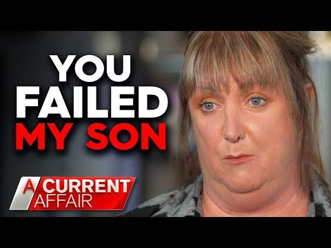 Mum says education system abandoned her autistic son | A Current Affair