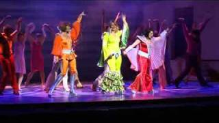 Dancing Queen - cast of Mamma Mia