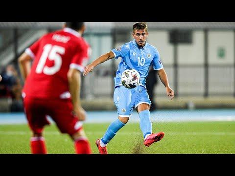 San Marino Liechtenstein Goals And Highlights