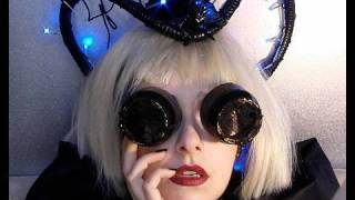 LADY GAGA ALEJANDRO OFFICIAL MUSIC VIDEO MAKEUP COSTUME TUTORIAL APPLAUSE MTV VMA 2013