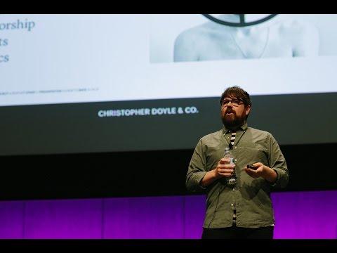 Sex, Drugs & Helvetica 2014 - Chris Doyle