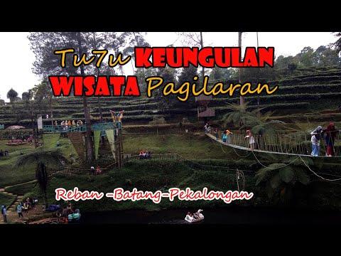7 Keunggulan Wisata Kebun Teh Pagilaran Blado Kabupaten Batang Jawa Tengah