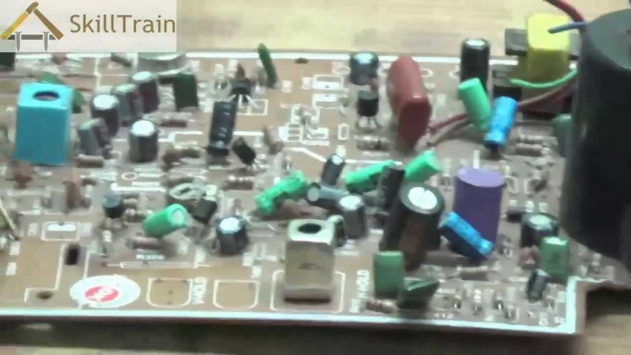 Introduction to Basics of Electronics (Hindi) (हिन्दी) - YouTube