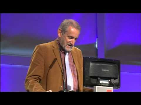 The Rise of Secularism in Europe - Robert Calvert (Part 1)