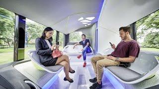 3DNews Daily 673: строгая Android Nougat, уроки истории искусств от Google и умный автобус будущего