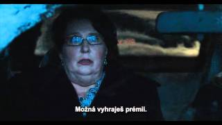 Bad Teacher - car scene