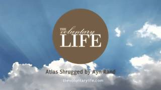 Book discussion: atlas shrugged by ayn rand
