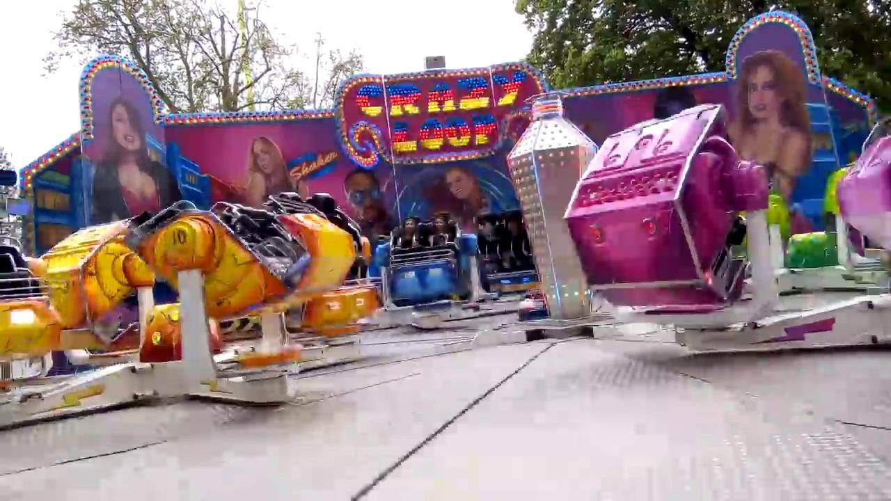 Crazy loop king loop saint dizier 52 2017 youtube for Foire de saint dizier