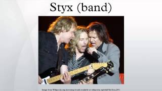 Styx (band)