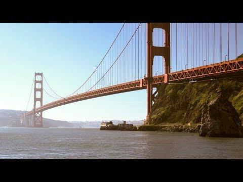 California 101: San Francisco: 5 Amazing Things