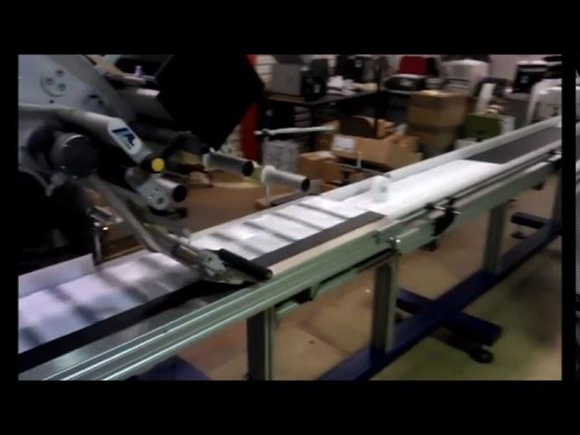 Επικόλληση Υψηλής Ταχύτητας Altech Alritma Κιοκπάσογλου L.I.T. Solutions