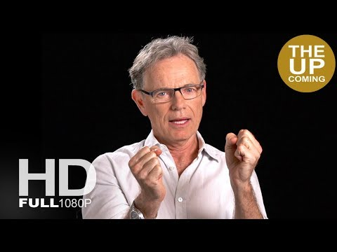 Bruce Greenwood interview on The Post and working with Meryl Streep