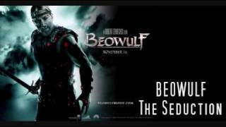 Beowulf Track 10 - The Seduction - Alan Silvestri